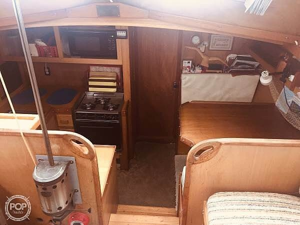 1974 Cascade boat for sale, model of the boat is High Side & Image # 5 of 40