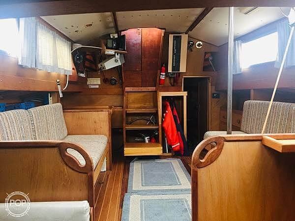 1974 Cascade boat for sale, model of the boat is High Side & Image # 10 of 40