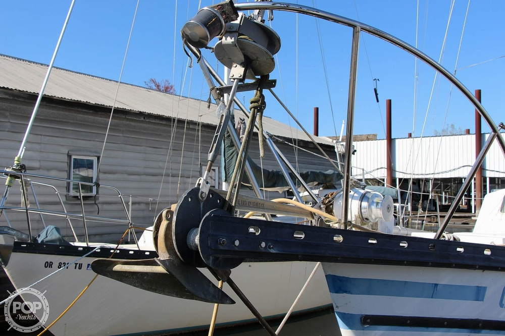 1974 Cascade boat for sale, model of the boat is High Side & Image # 17 of 40