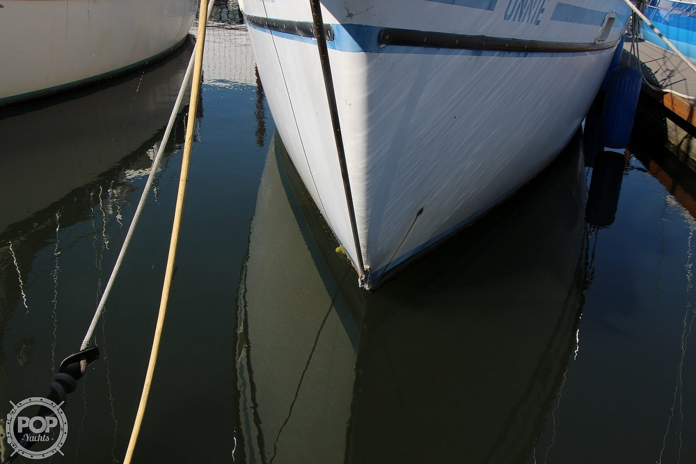 1974 Cascade boat for sale, model of the boat is High Side & Image # 18 of 40