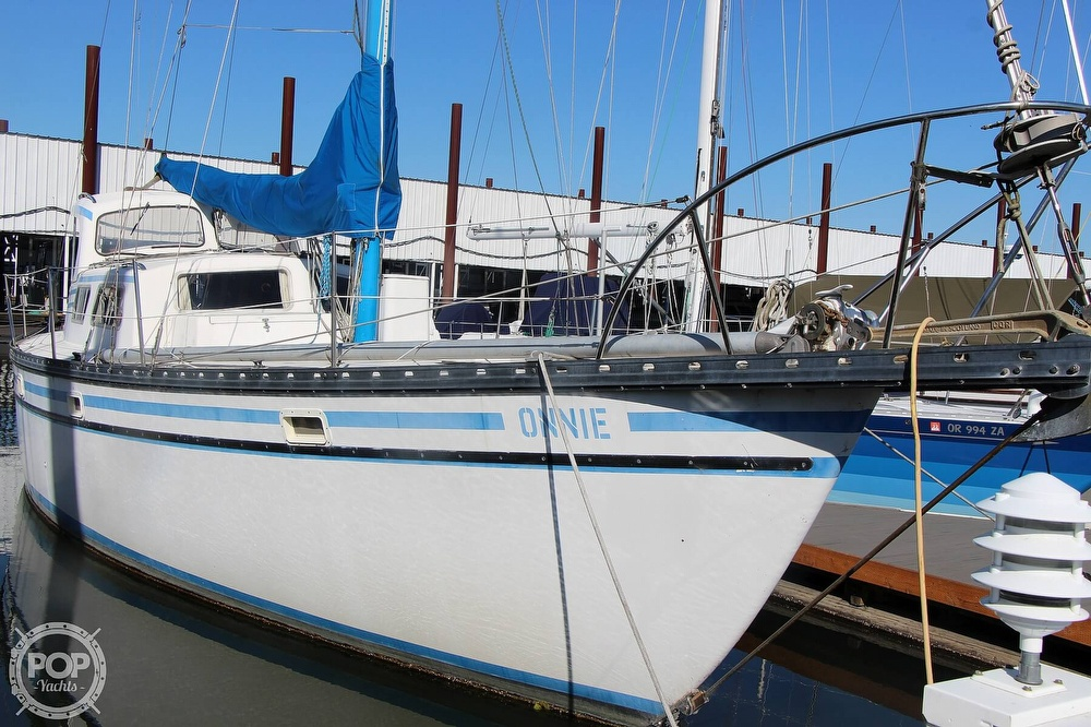 1974 Cascade boat for sale, model of the boat is High Side & Image # 19 of 40