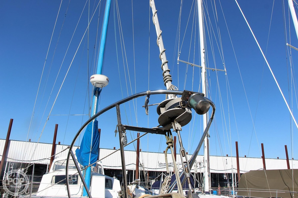 1974 Cascade boat for sale, model of the boat is High Side & Image # 20 of 40