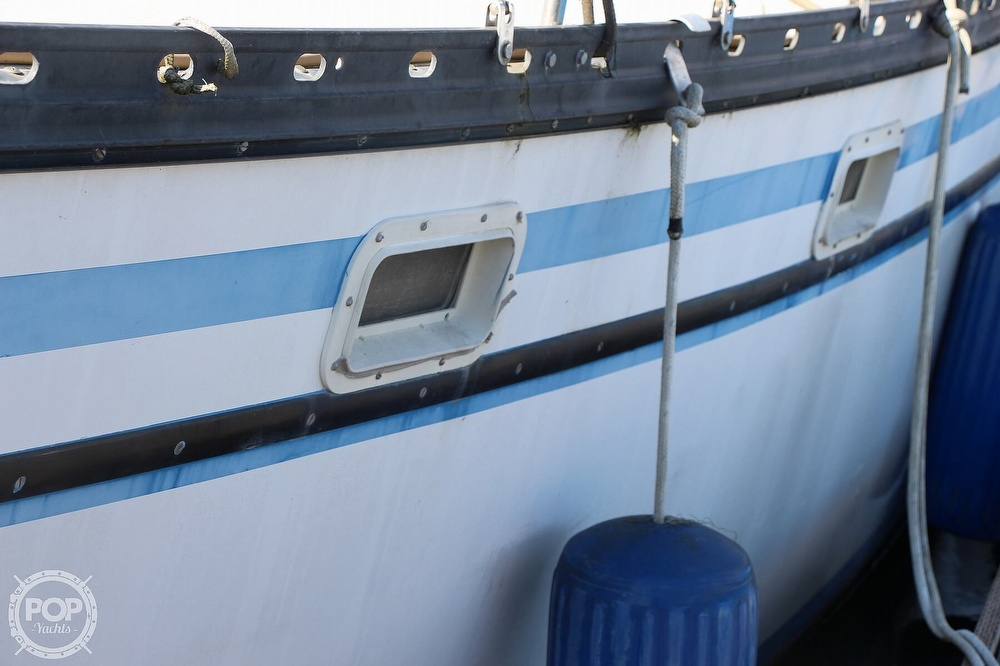 1974 Cascade boat for sale, model of the boat is High Side & Image # 24 of 40