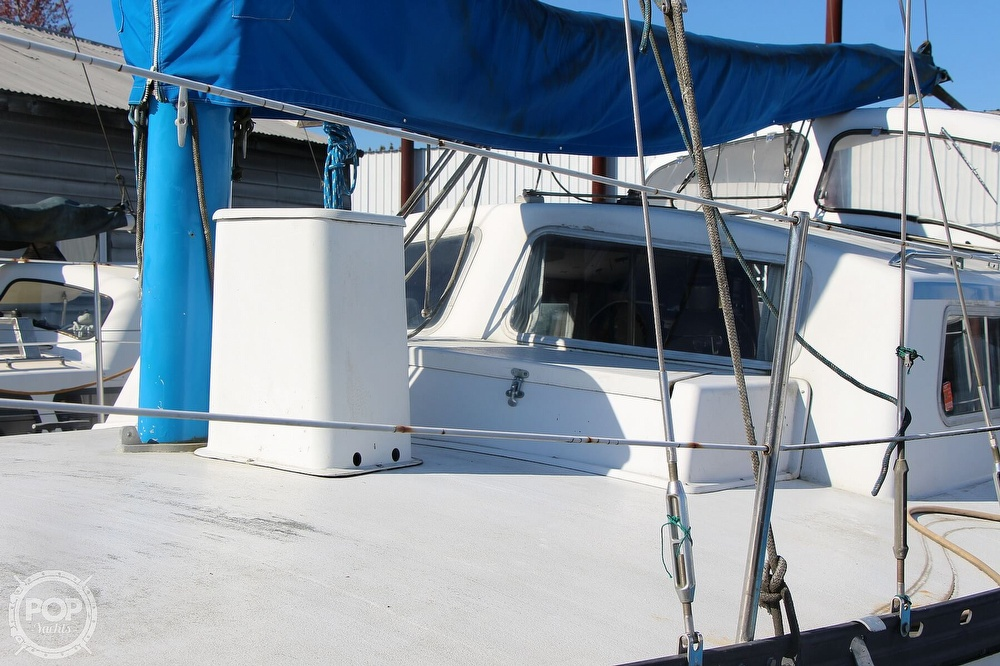 1974 Cascade boat for sale, model of the boat is High Side & Image # 25 of 40
