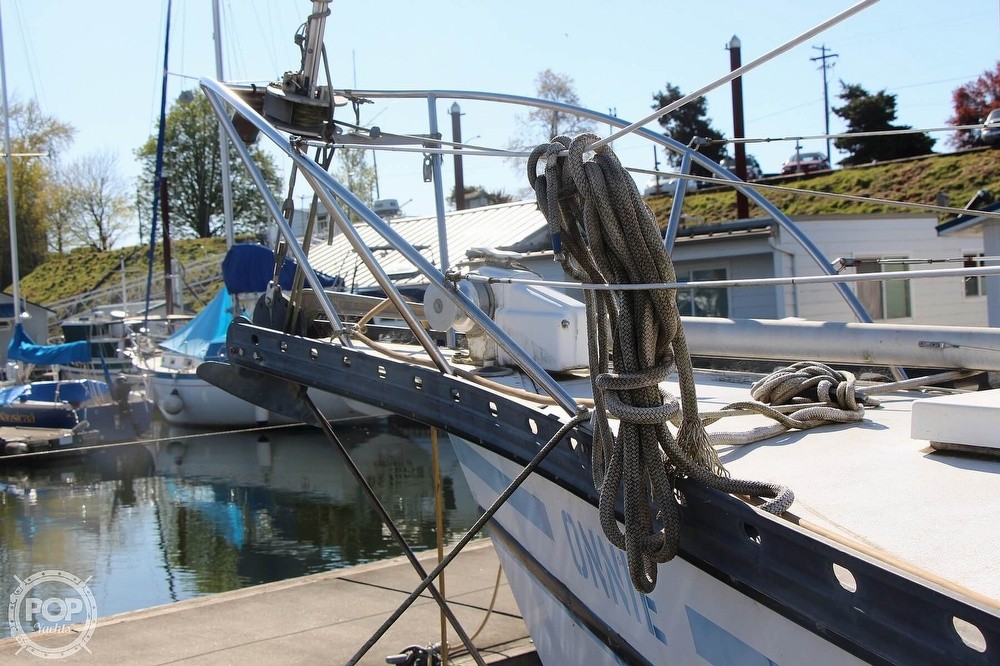1974 Cascade boat for sale, model of the boat is High Side & Image # 26 of 40