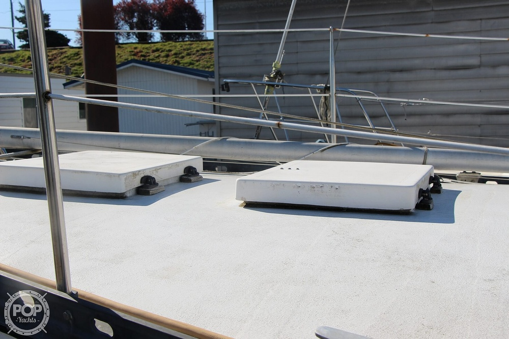 1974 Cascade boat for sale, model of the boat is High Side & Image # 27 of 40