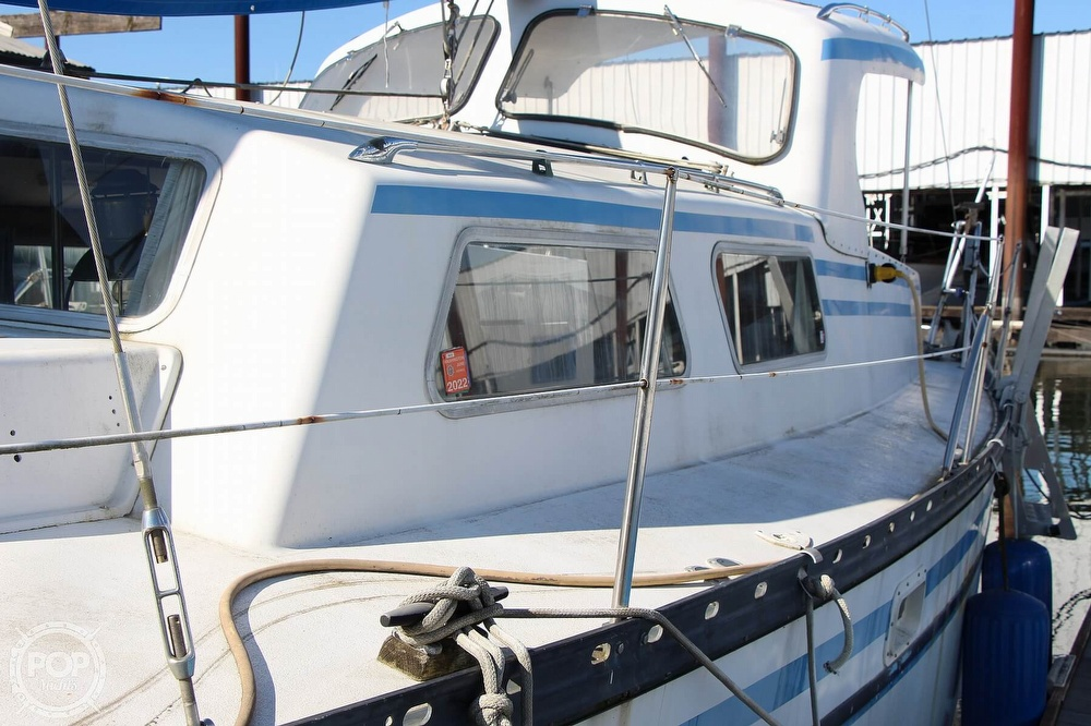 1974 Cascade boat for sale, model of the boat is High Side & Image # 28 of 40
