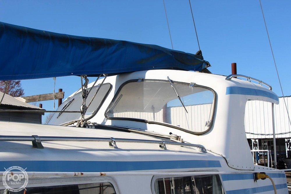 1974 Cascade boat for sale, model of the boat is High Side & Image # 29 of 40