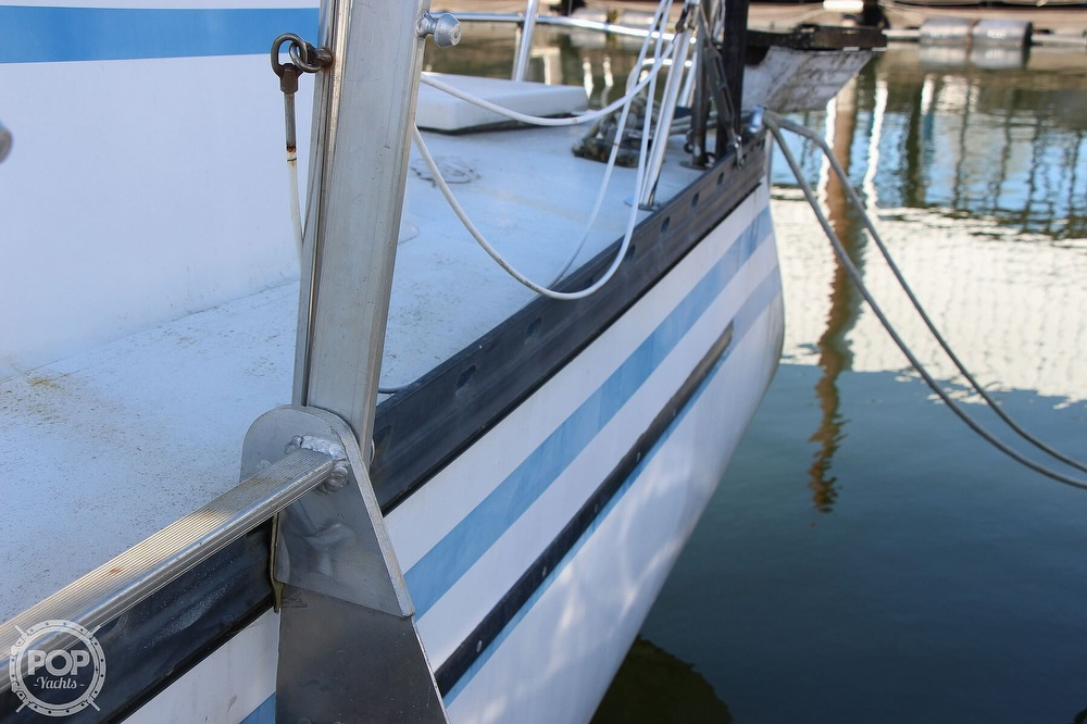 1974 Cascade boat for sale, model of the boat is High Side & Image # 31 of 40