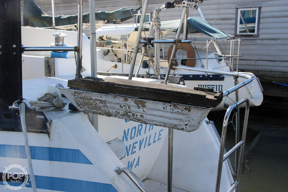 1974 Cascade boat for sale, model of the boat is High Side & Image # 34 of 40