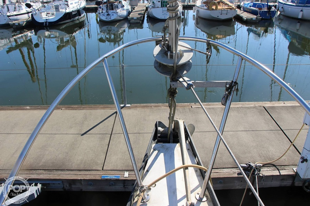 1974 Cascade boat for sale, model of the boat is High Side & Image # 35 of 40
