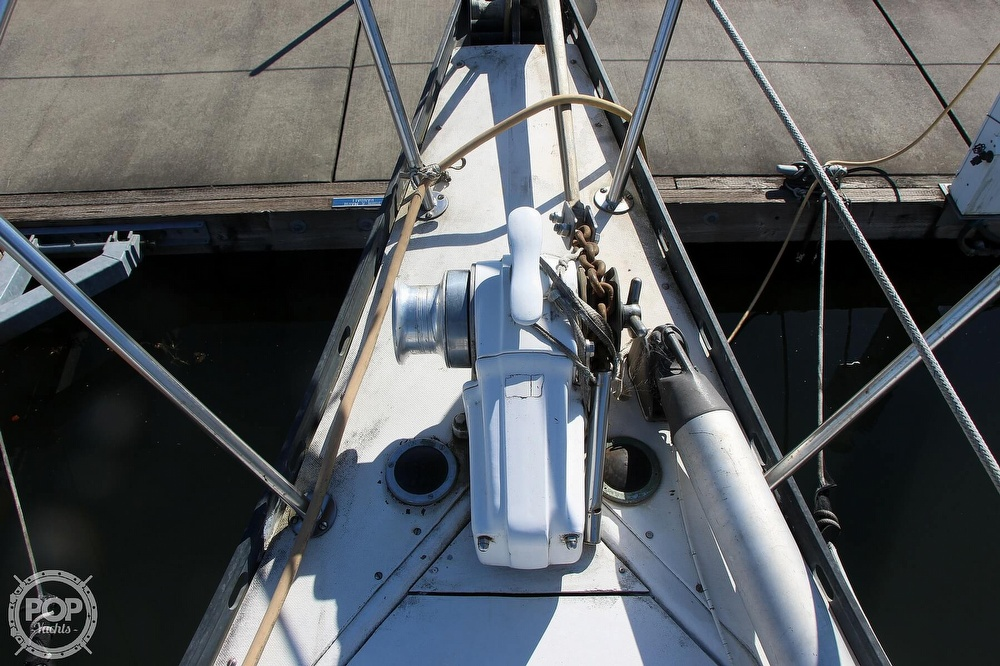 1974 Cascade boat for sale, model of the boat is High Side & Image # 36 of 40
