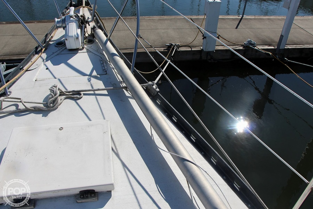 1974 Cascade boat for sale, model of the boat is High Side & Image # 40 of 40