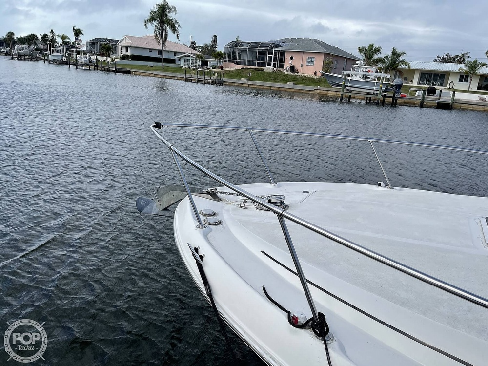 2000 Sea Ray boat for sale, model of the boat is 310 Sundancer & Image # 10 of 40