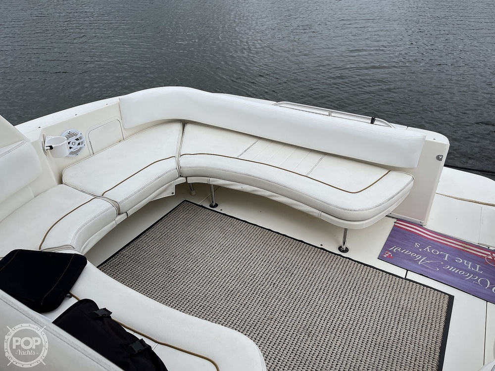 2000 Sea Ray boat for sale, model of the boat is 310 Sundancer & Image # 15 of 40