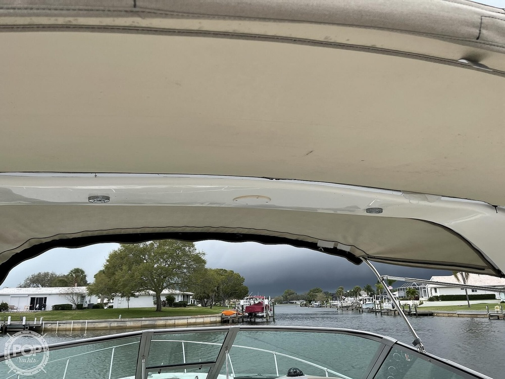 2000 Sea Ray boat for sale, model of the boat is 310 Sundancer & Image # 25 of 40