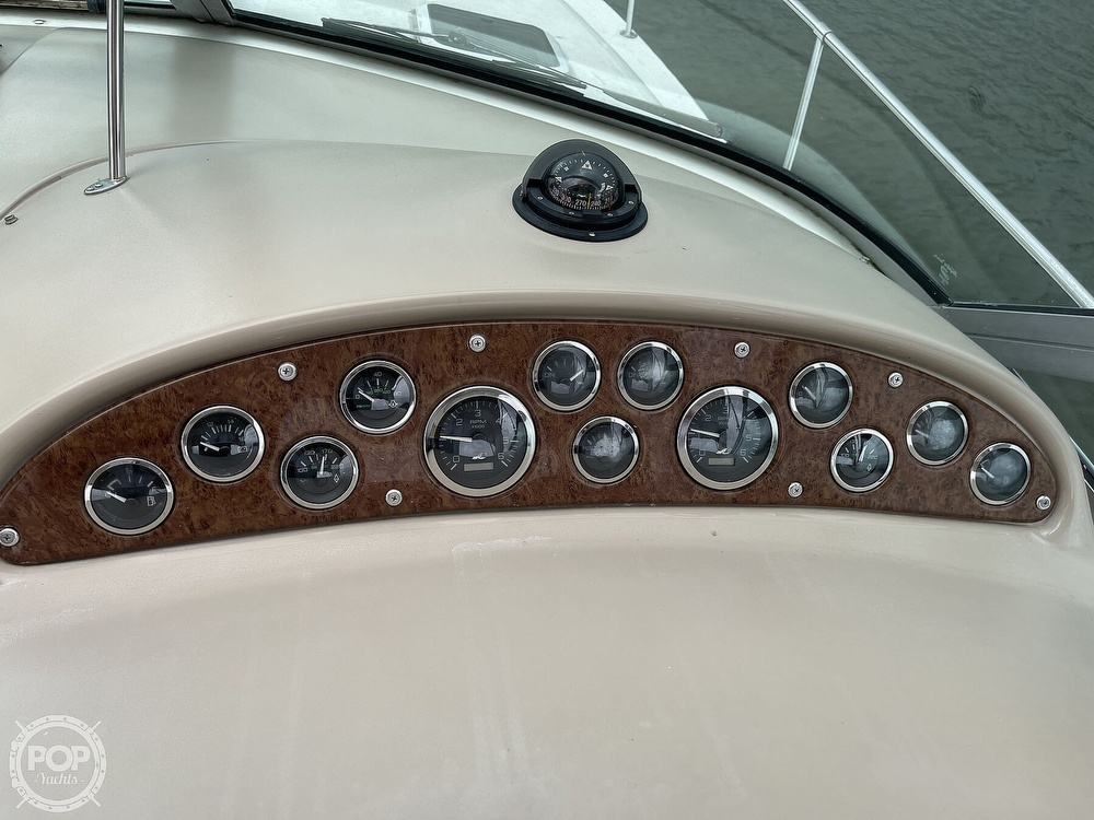 2000 Sea Ray boat for sale, model of the boat is 310 Sundancer & Image # 26 of 40