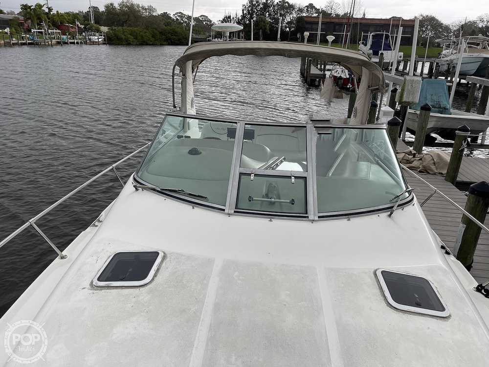 2000 Sea Ray boat for sale, model of the boat is 310 Sundancer & Image # 5 of 40