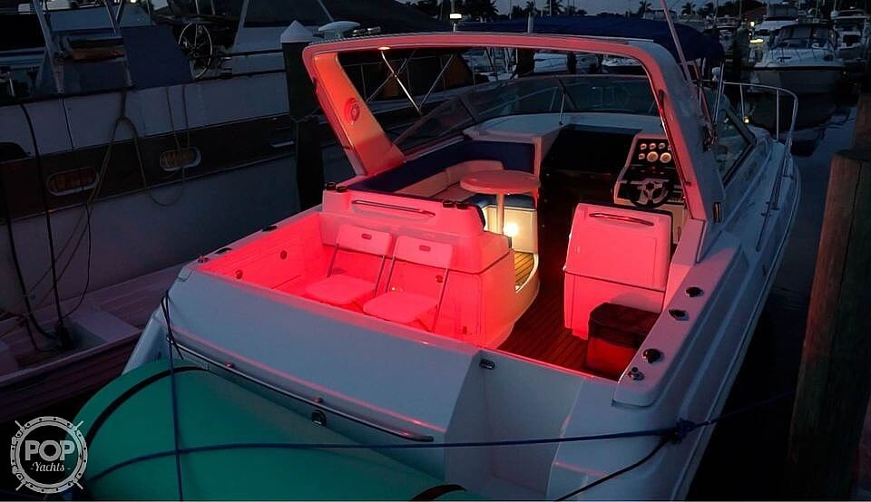 1992 Chaparral boat for sale, model of the boat is Signature 30 & Image # 5 of 40