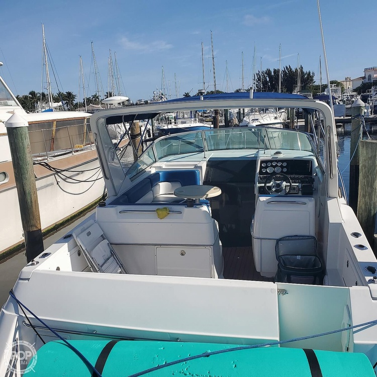 1992 Chaparral boat for sale, model of the boat is Signature 30 & Image # 9 of 40