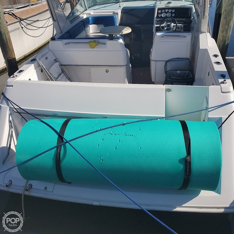 1992 Chaparral boat for sale, model of the boat is Signature 30 & Image # 10 of 40