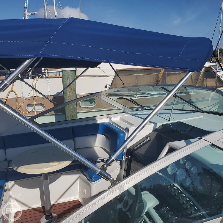 1992 Chaparral boat for sale, model of the boat is Signature 30 & Image # 11 of 40