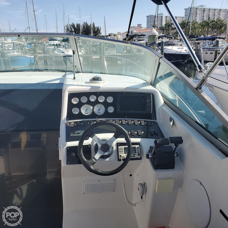 1992 Chaparral boat for sale, model of the boat is Signature 30 & Image # 12 of 40