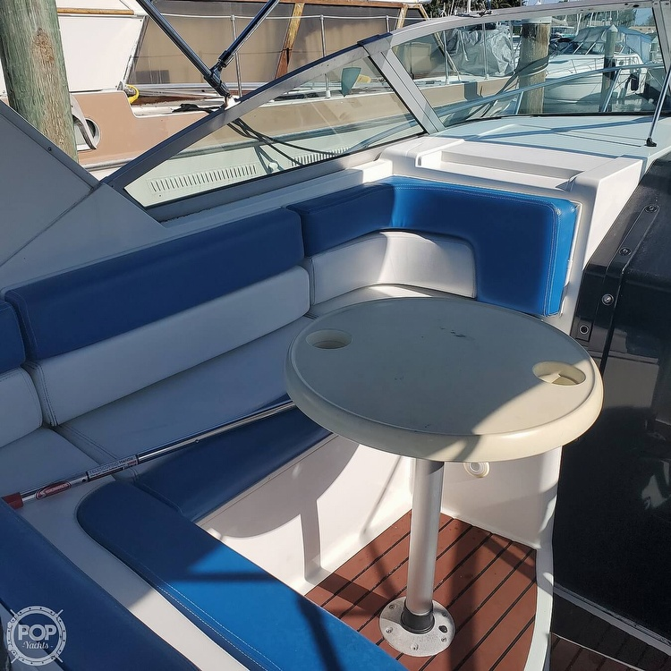 1992 Chaparral boat for sale, model of the boat is Signature 30 & Image # 13 of 40