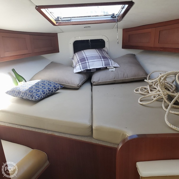 1992 Chaparral boat for sale, model of the boat is Signature 30 & Image # 30 of 40