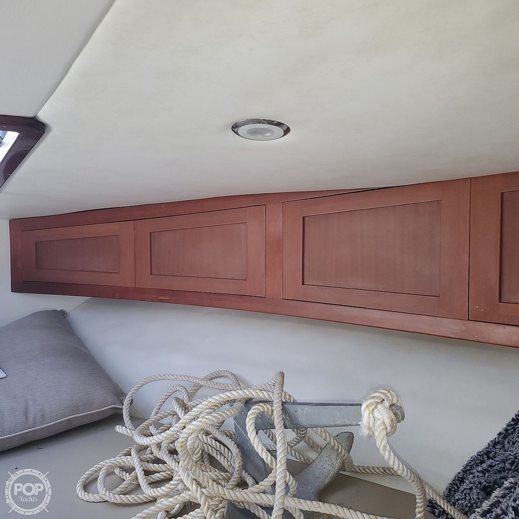 1992 Chaparral boat for sale, model of the boat is Signature 30 & Image # 33 of 40