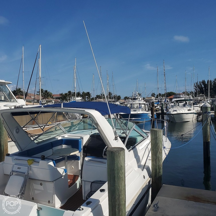 1992 Chaparral boat for sale, model of the boat is Signature 30 & Image # 3 of 40
