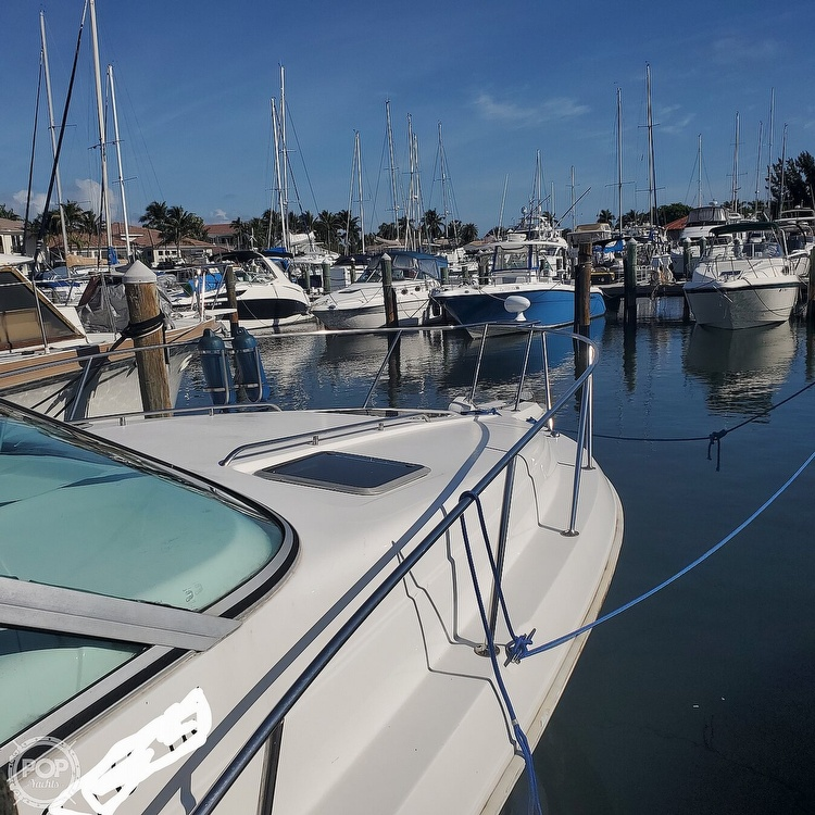 1992 Chaparral boat for sale, model of the boat is Signature 30 & Image # 4 of 40