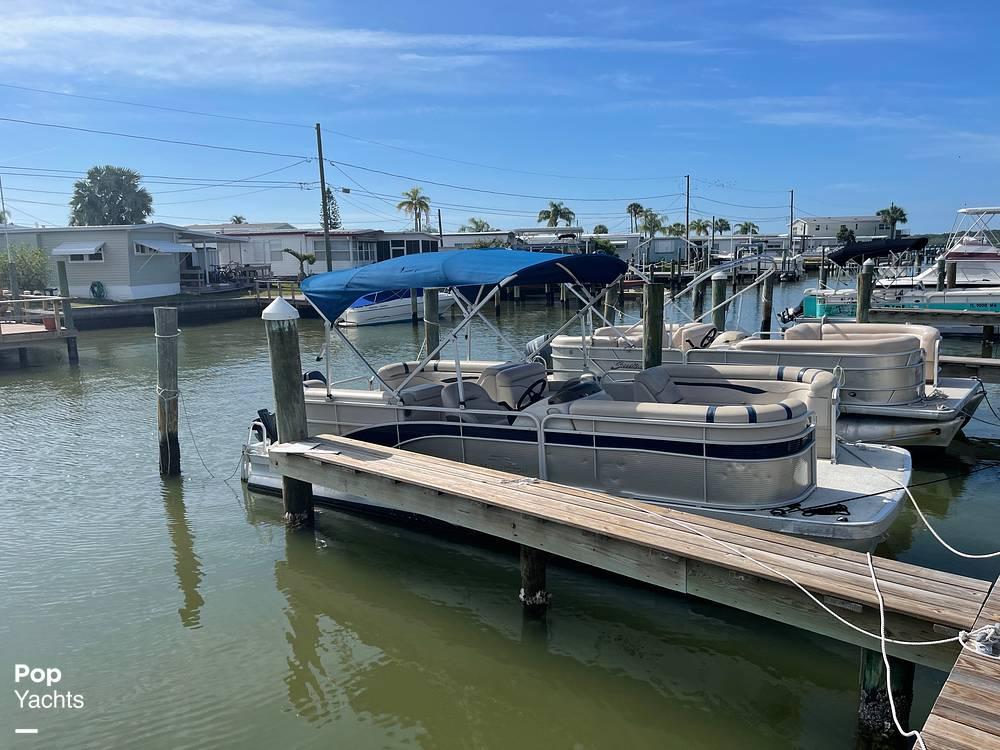 2017 Bennington boat for sale, model of the boat is 22 SSR & Image # 27 of 40
