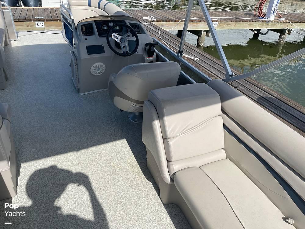 2017 Bennington boat for sale, model of the boat is 22 SSR & Image # 17 of 40