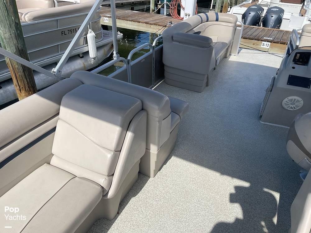 2017 Bennington boat for sale, model of the boat is 22 SSR & Image # 18 of 40