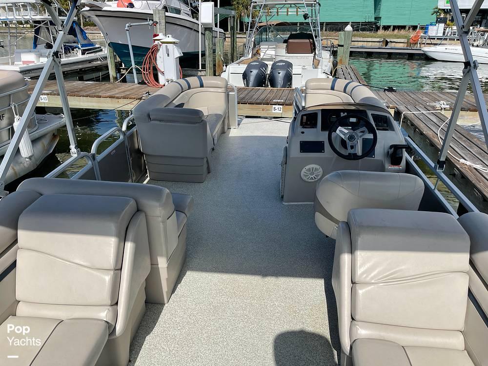 2017 Bennington boat for sale, model of the boat is 22 SSR & Image # 19 of 40