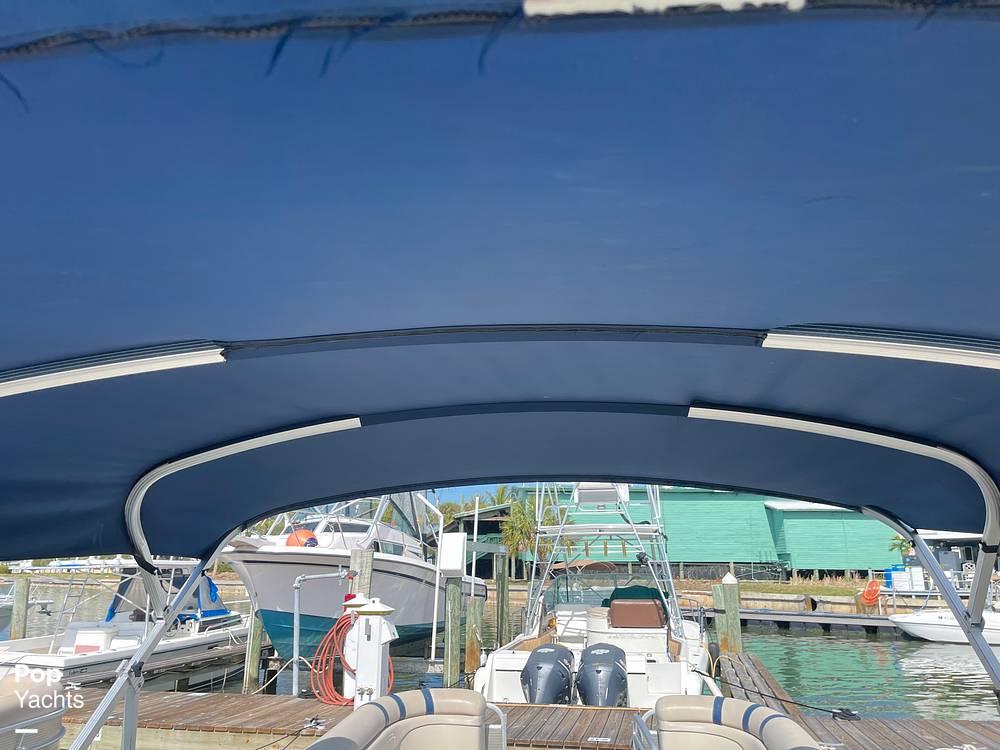 2017 Bennington boat for sale, model of the boat is 22 SSR & Image # 32 of 40