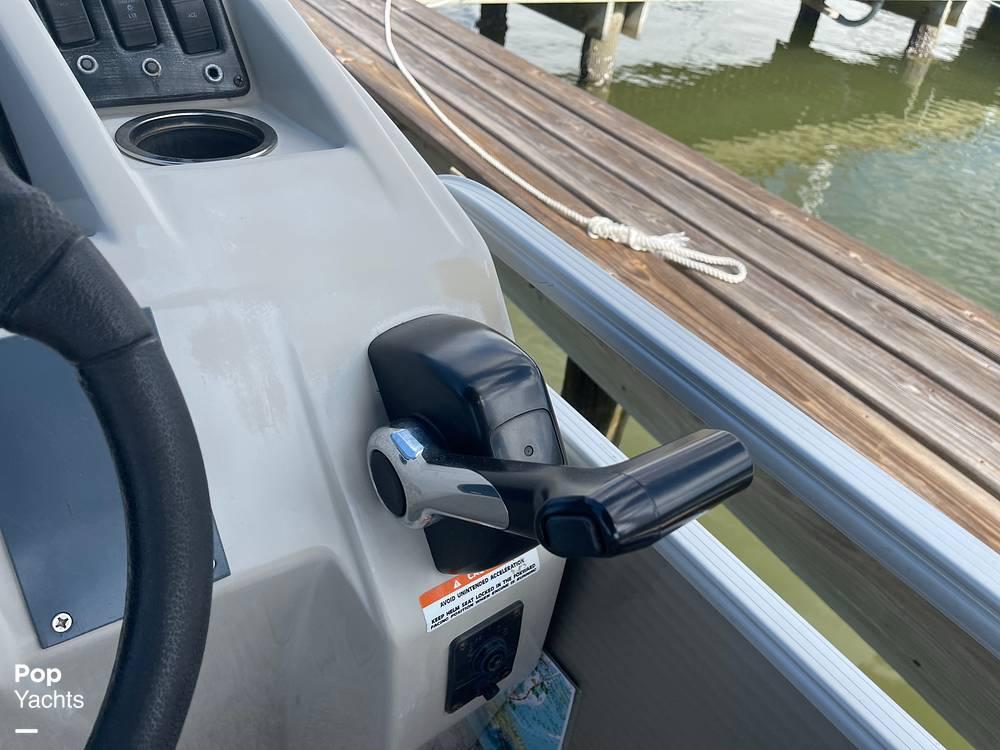 2017 Bennington boat for sale, model of the boat is 22 SSR & Image # 28 of 40
