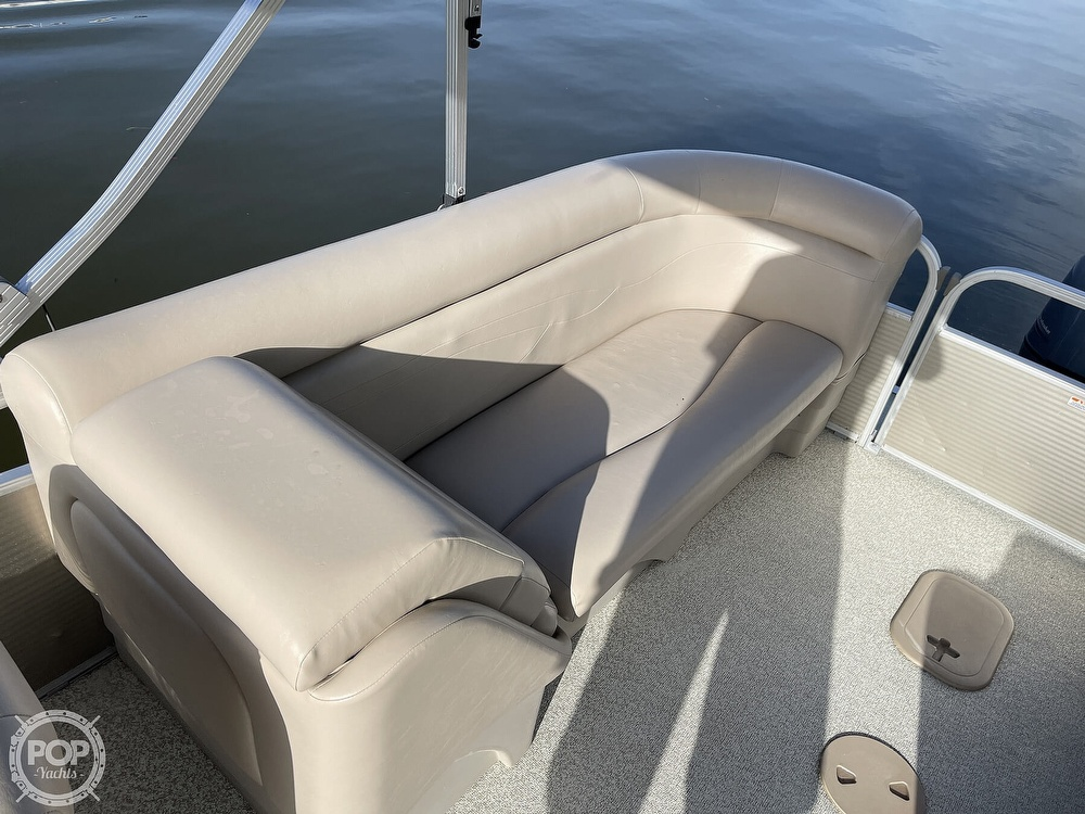 2017 Bennington boat for sale, model of the boat is 22 SSR & Image # 14 of 40