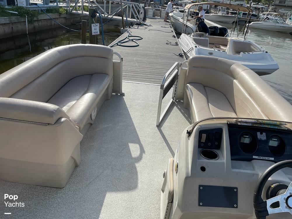 2017 Bennington boat for sale, model of the boat is 22 SSR & Image # 12 of 40