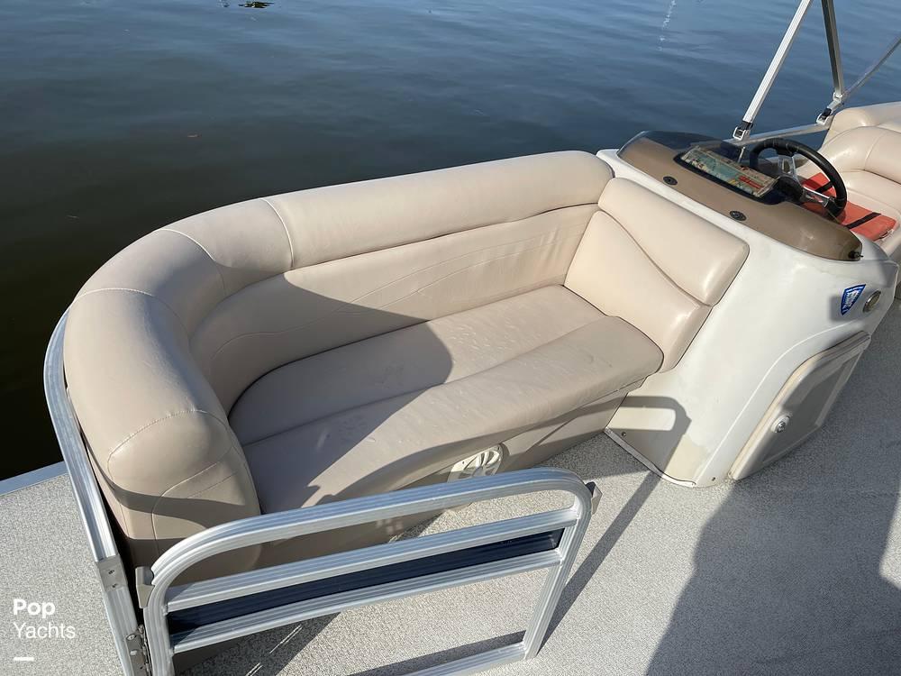 2017 Bennington boat for sale, model of the boat is 22 SSR & Image # 16 of 40