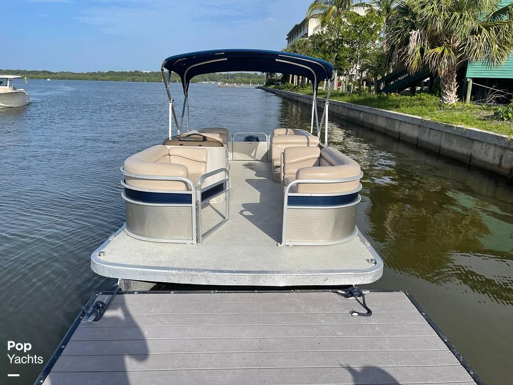 2017 Bennington boat for sale, model of the boat is 22 SSR & Image # 4 of 40