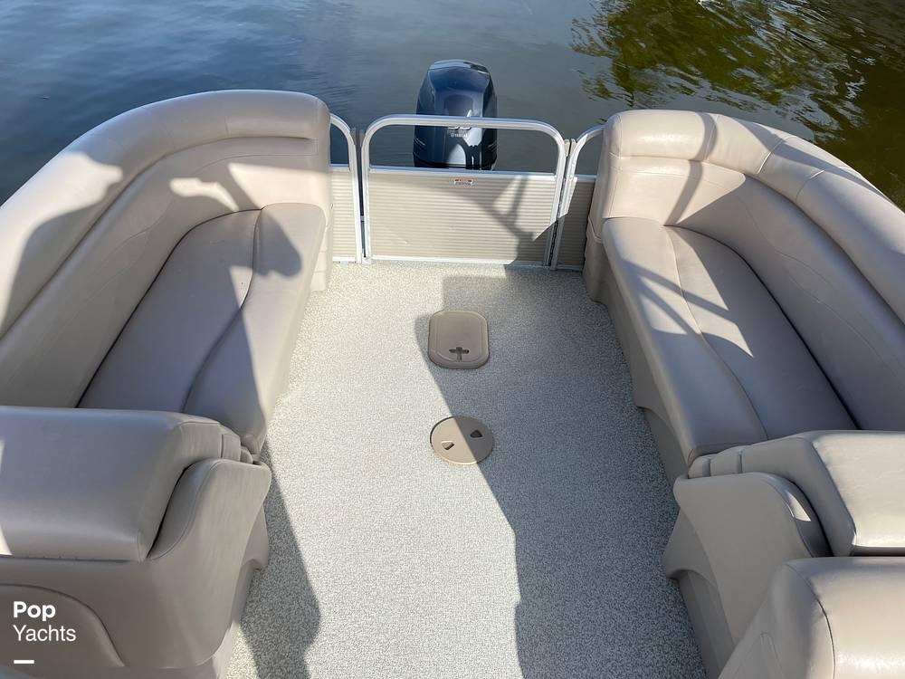 2017 Bennington boat for sale, model of the boat is 22 SSR & Image # 5 of 40