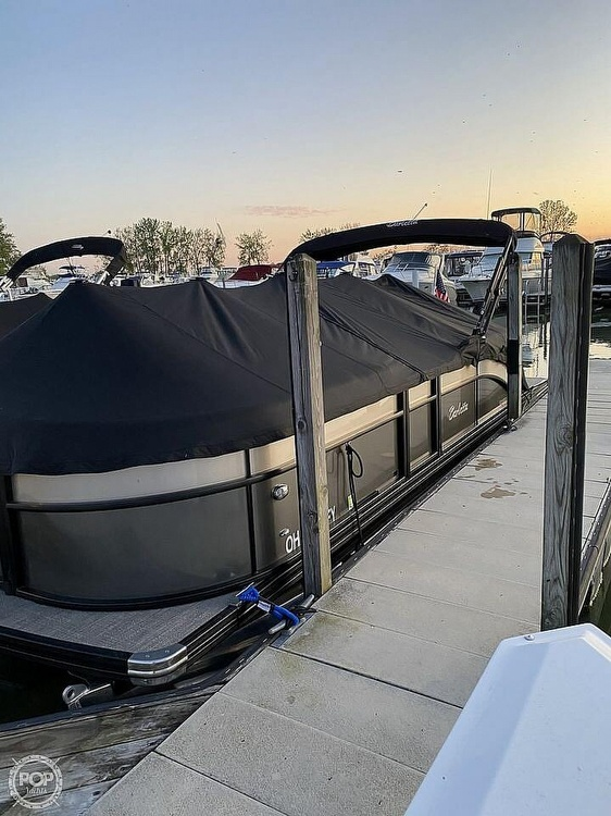 2020 Barletta boat for sale, model of the boat is E22Q CSS & Image # 3 of 40