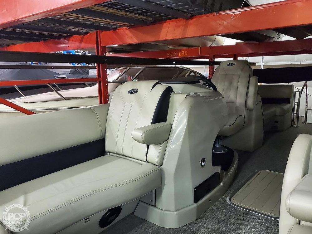 2020 Barletta boat for sale, model of the boat is E22Q CSS & Image # 8 of 40