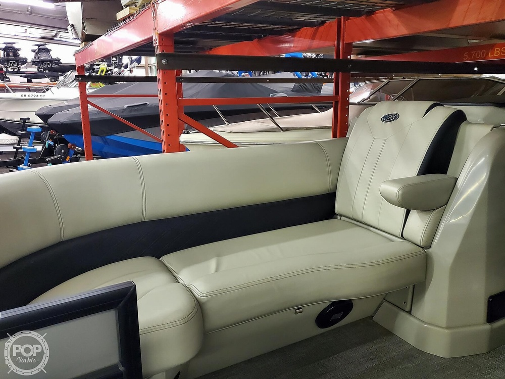2020 Barletta boat for sale, model of the boat is E22Q CSS & Image # 9 of 40