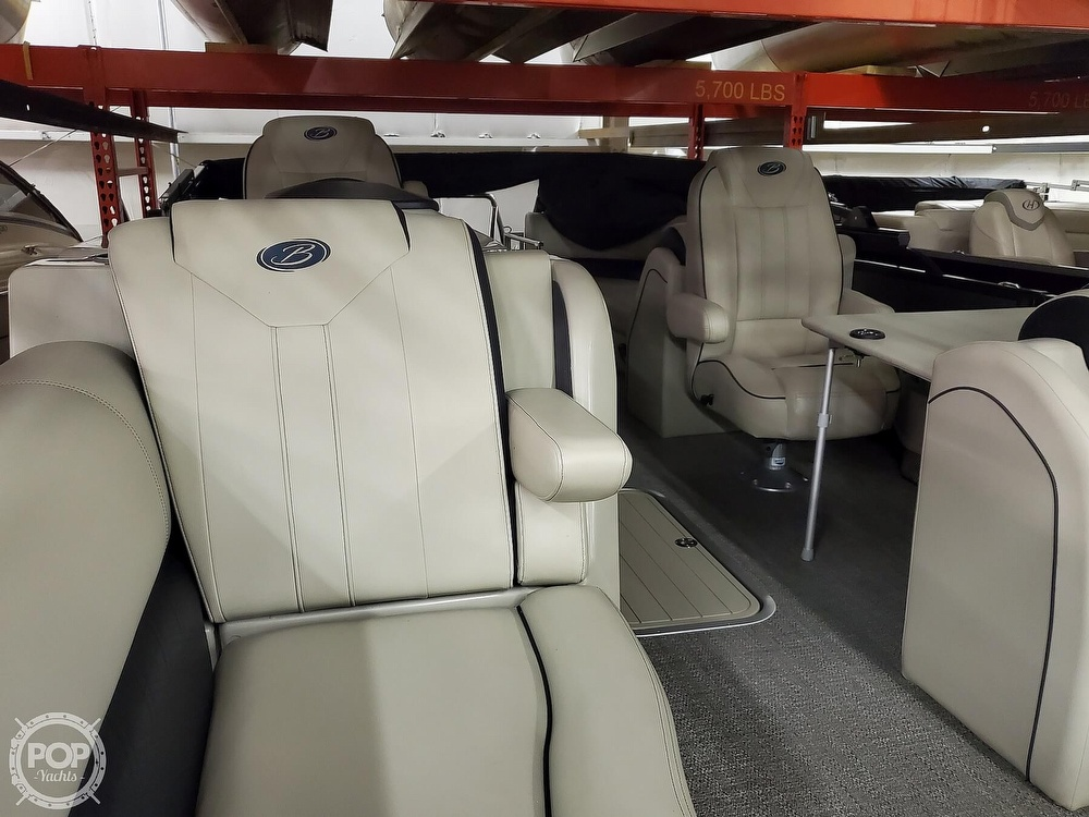2020 Barletta boat for sale, model of the boat is E22Q CSS & Image # 13 of 40