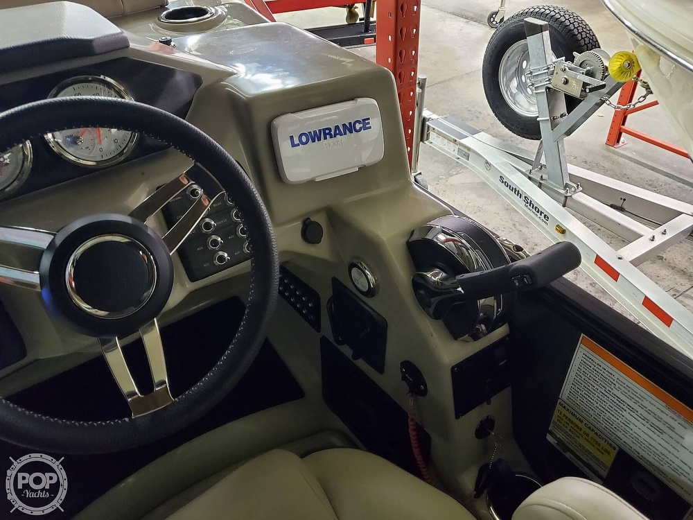 2020 Barletta boat for sale, model of the boat is E22Q CSS & Image # 22 of 40