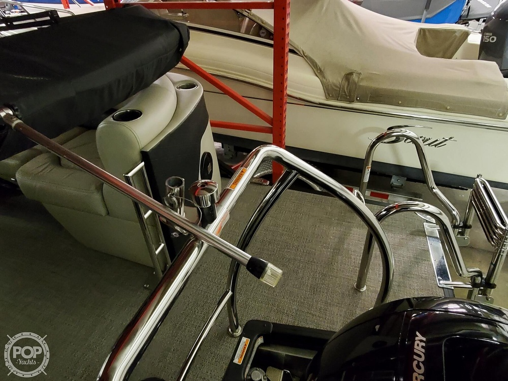 2020 Barletta boat for sale, model of the boat is E22Q CSS & Image # 39 of 40