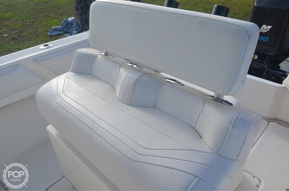 2002 Fountain boat for sale, model of the boat is 23FX & Image # 10 of 40